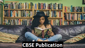 CBSE publication books