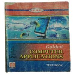 Computer Application books