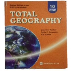Total Geography books