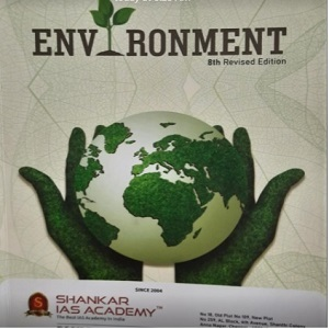 Environment 8th Revised Edition