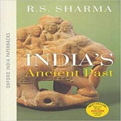 India's Ancient Past books