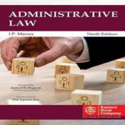 administrative law books