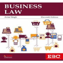 business law books