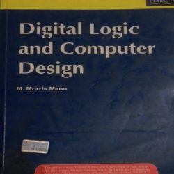 digital login and computer design books