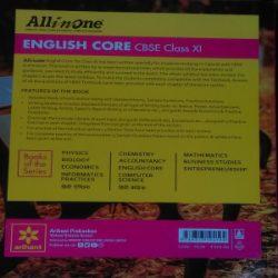 EnglishCorebooks books