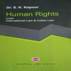 Human rights books