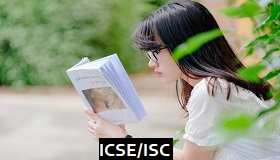 isc book books