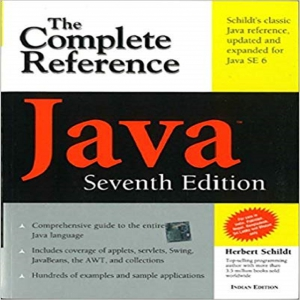 javathe-complete-reference