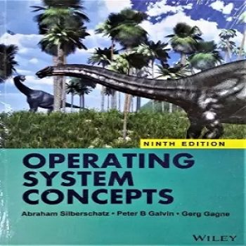 Operating System Concepts,9th Edition