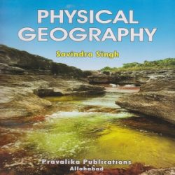 Physical Geography books