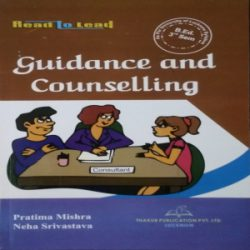 guidance and counselling books