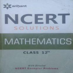 mathematics_Ncret_1 books