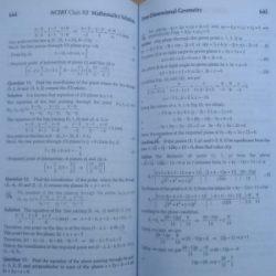 mathematics-Ncret books
