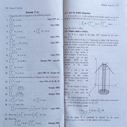 Integral Calculus_books