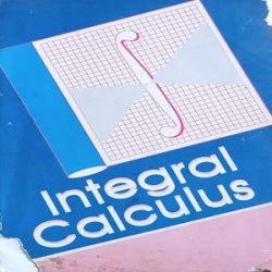 Integral_Calculus_books