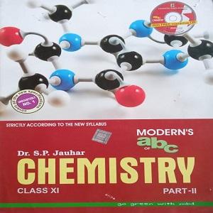 Chemistry Vol-1 & 2