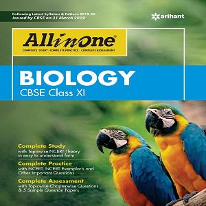 All In One Biology