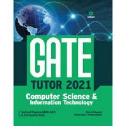 Computer Science and Information Technology GATE 2021
