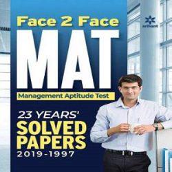 Face 2 Face MAT books