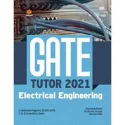 GATE 2021 ELECTRICAL ENGINEERING (Arihant Publications) books
