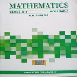 Mathematics-volume-1-books