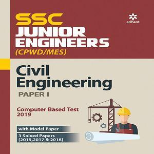 SSC Junior Engineers Civil