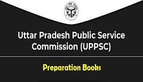 UPPSC-books