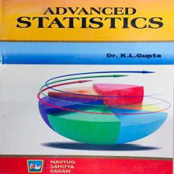 Advanced Statistics books