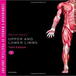 Anatomy VOL 1 books