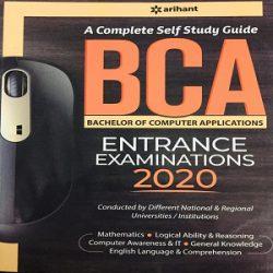 BCA books