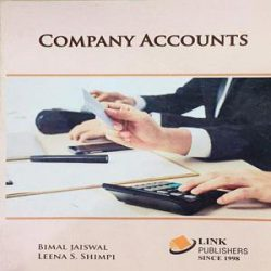 Company Accounts books