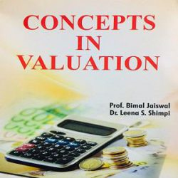 Concepts in Valuation books