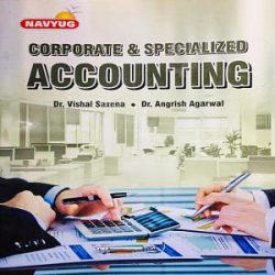 Corporate & Specialized Accounting books