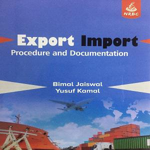 Export Import Procedure and Documentation