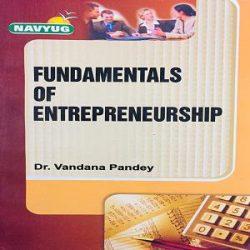 FUNDAMENTALS OF ENTREPRENEURSHIP books