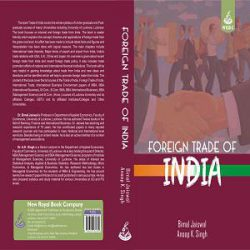 Foreign Trade of India books