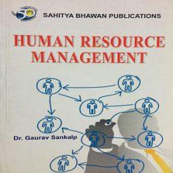 Human Resource Management books