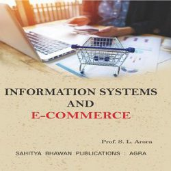 Information Systems and E-Commerce books