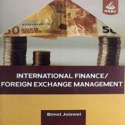 International Finance-Foreign Exchange Management book