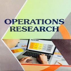 OPERATIONS RESEARCH books