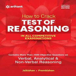 Test Of Reasoning books
