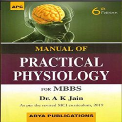 ak-jain-pr-physio books