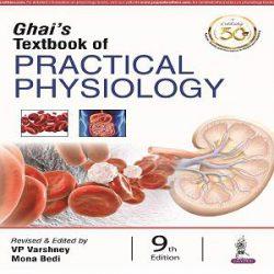 cl-ghai-practical-physio books