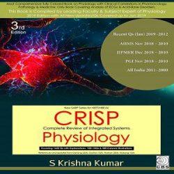 crisp books