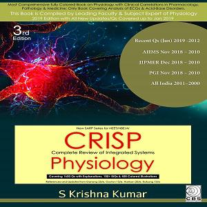 INTEGRATED SYSTEMS PHYSIOLOGY