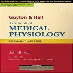 gyton-physio book
