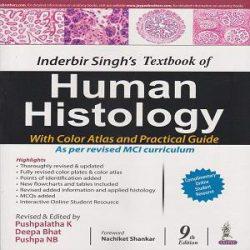 ib-singh-histology books