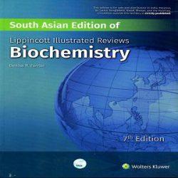 lippincott-bio books