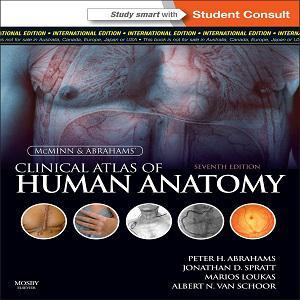 Clinical Atlas of Human Anatomy