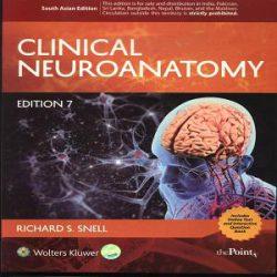 neuro-richard-snell-scratch-code book
